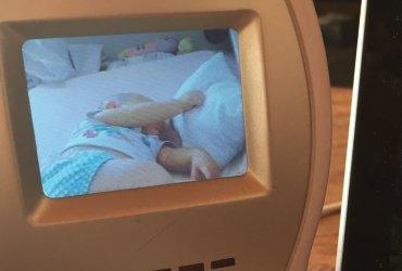 Depois de 04 anos mudei de ideia babá eletrônica com vídeo é bem melhor 2
