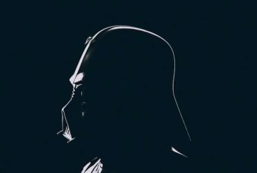 Abertura de Star Wars ao estilo 007 2