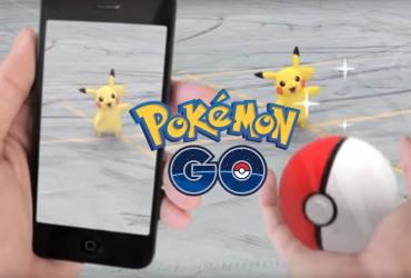 Qual a importância do Pokemon Go 02