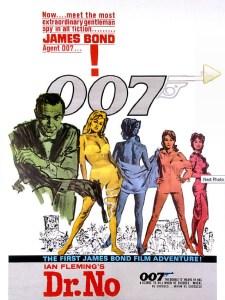 Dr, No (1962)