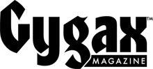 Gygax magazine by TSR Games