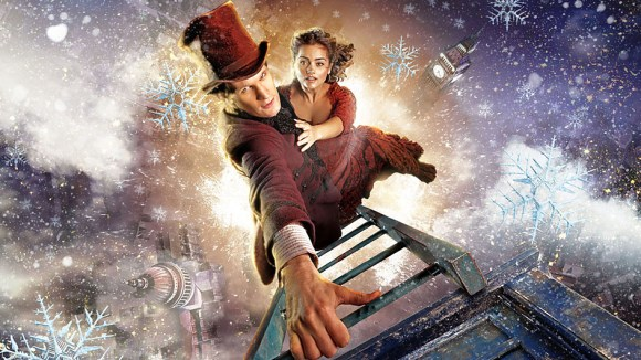 Doctor Who: The Snowmen (BBC)
