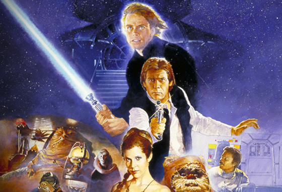 Return of the Jedi (Lucasfilm)
