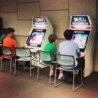 Old School Gaming