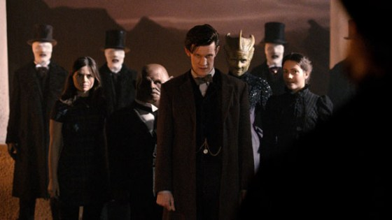 DOCTOR WHO SERIES 7B