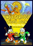 Walt Disney's Uncle Scrooge and Donald Duck: The Son of the Sun (The Don Rosa Library Vol. 1)