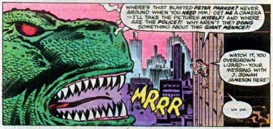 Godzilla #23