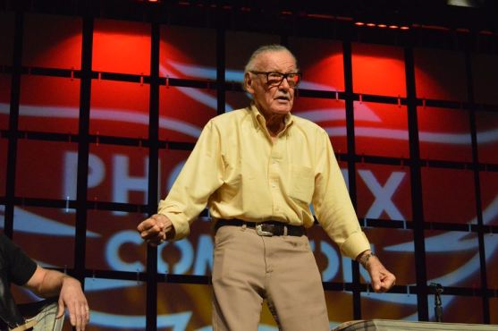 Phoenix Comicon 2014 - Sunday, June 8