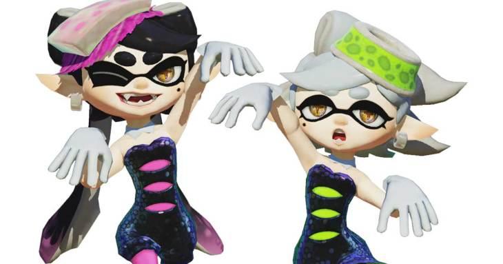 squidsisters