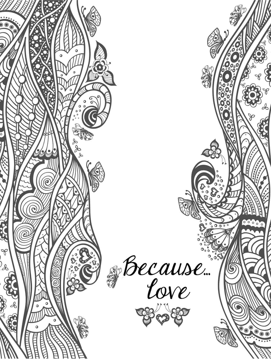 adults coloring book pages free - photo#31