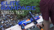 Elite Rampage Stress Test