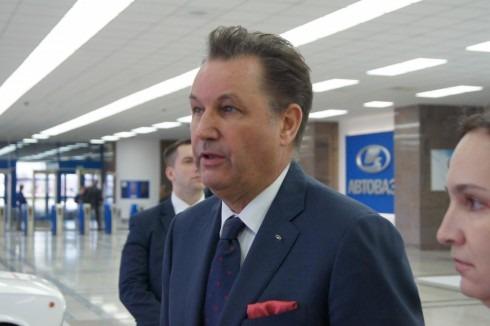 Карлос Гон не беспокоится за судьбу ОАО «АВТОВАЗ»