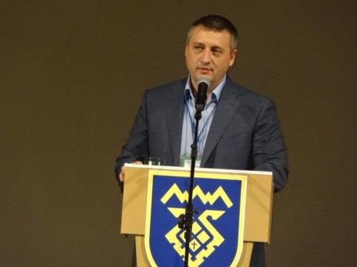 Денис Волков: планируем сделать проведение данного конкурса ежегодным