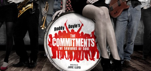 TheCommitments