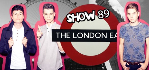 The London Ear Show 89