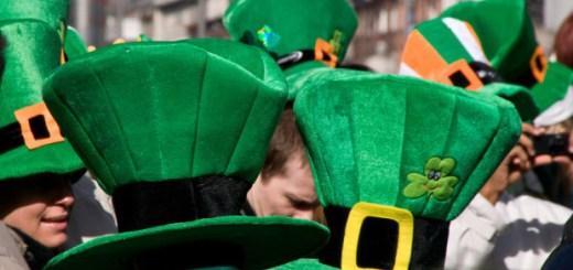 StPatricksDayhats Credit: http://www.staycity.com/blog/category-dublin/5-little-known-st-patricks-day-facts/