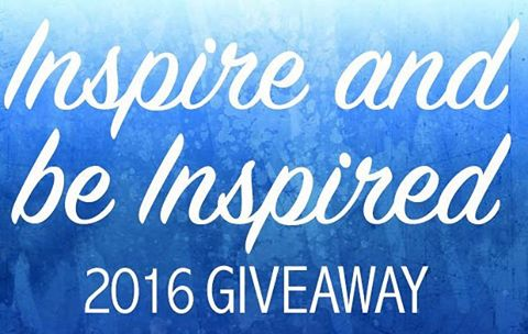 Blog Partnership Opportunities! The 2016 Inspire and Be Inspired Giveawayhellip