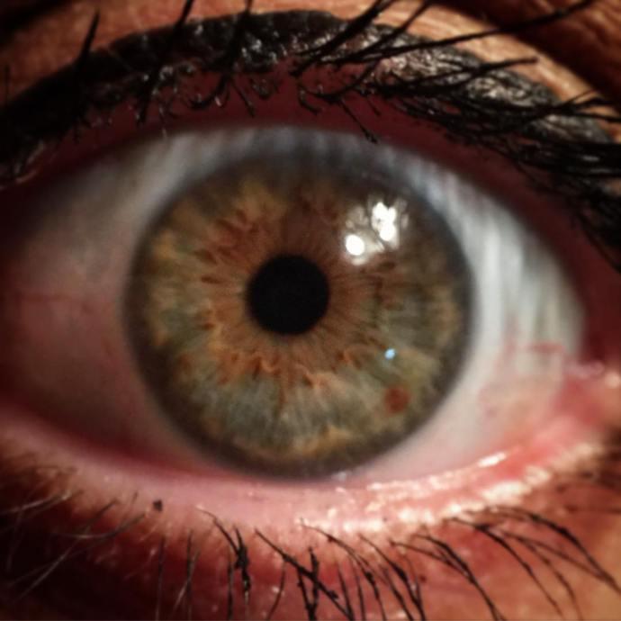 I see you eyeball macro photojojomacro
