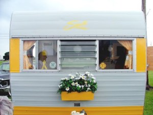 Gifts for the glamping camper