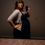 35 weeks, Sophia the navigator