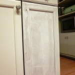 Project: Kitchen cabinets…primed!