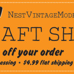 (que the opera singing) FRESHLY LAUNCHED CRAFT SHOP!