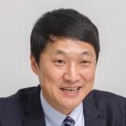 リベルワークス代表取締役 李 亨植氏