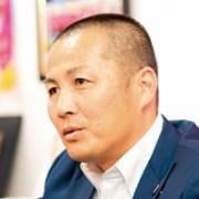 森島寛晃・セレッソ大阪社長