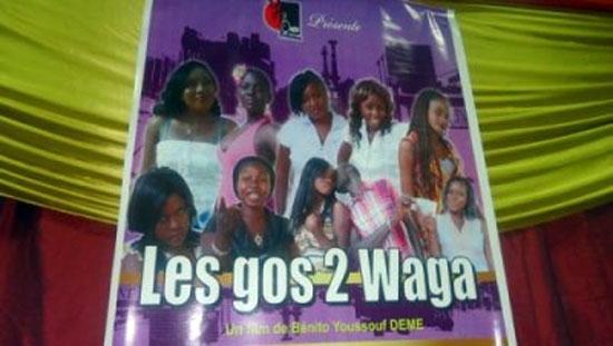 Rencontrer des filles à ouagadougou
