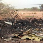Crash du vol d'Air Algérie : «Aucun corps intègre»