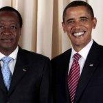 Sommet Etats-Unis/Afrique: Le Blaiso va-t-il rouler Obama dans la farine ?