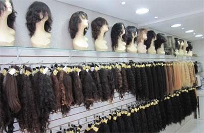 Laminirovanie le cheveu quel moyen de choisir