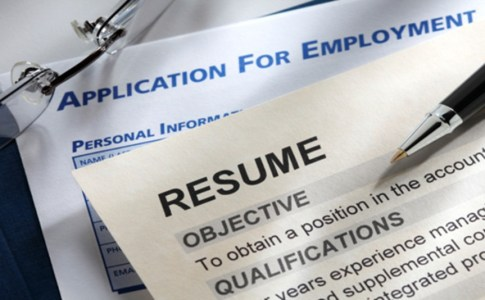 how to make resume proffesional
