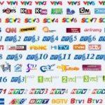 Nhóm kênh Nexttv Viettel theo sở thích
