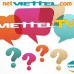 Cách phân biệt các gói cước của truyền hình Viettel