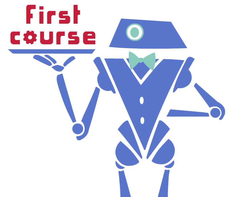 firstcourse