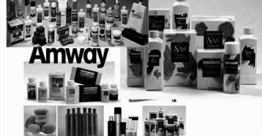 Kerala police Claims Amway sells products at higher rates