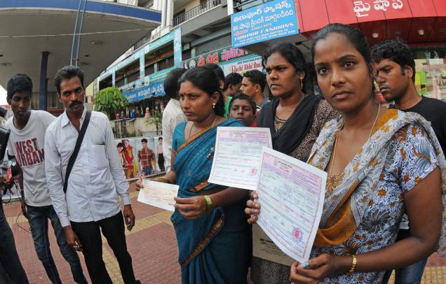 Vizag investors defrauded by Sri Chakra Gold Company