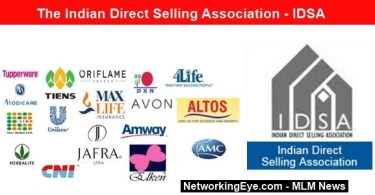 The Indian Direct Selling Association - IDSA