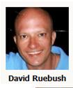 David Ruebush