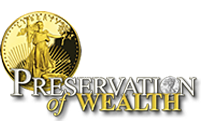 Preservation of Wealth Scam
