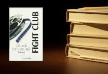 Fight Club Buch