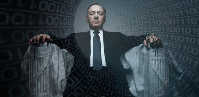 Netflix nutzt Big Data