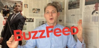 BuzzFeed Strategie