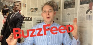 BuzzFeed Strategie