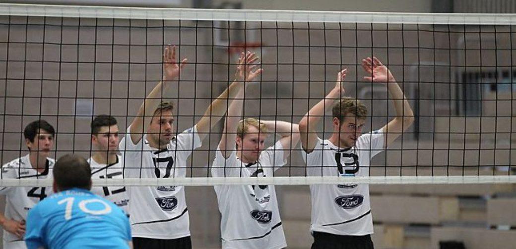 USC Konstanz vor Spitzenspiel in Blankenloch