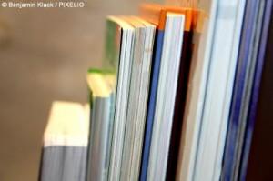 Aufgereihte Bestseller Bücher