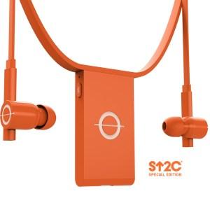 Roam Ropes Wireless Headphones