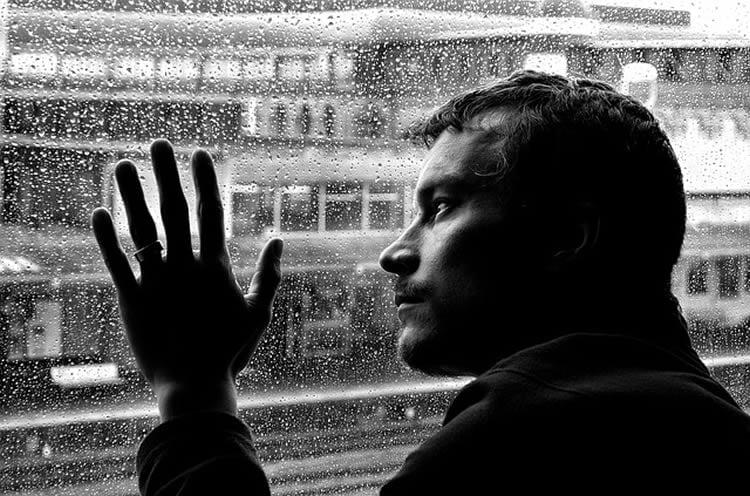 Depression Help - Magazine cover
