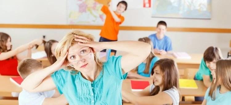 essay stress among students
